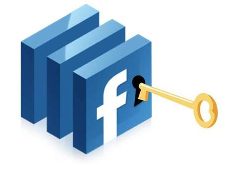 Friend-Trusting Facebook Tools - Trust Your Friends to Help You Recover your Facebook Password