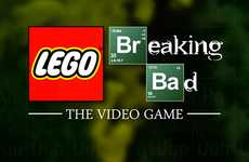 TV Series Toy Gaming - The Breaking Bad Video Game by Brian Anderson is Sure to Cause a Riot
