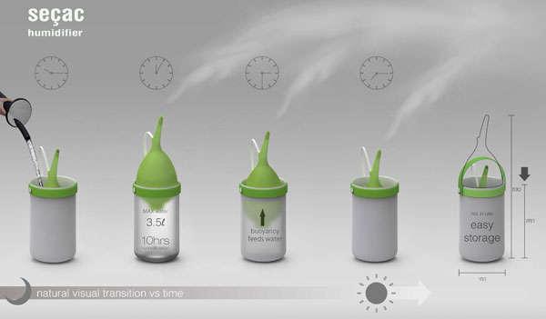 10 Leafy Air Purifiers
