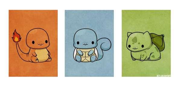 15 Pokemon Art Depictions