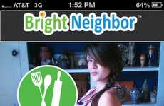 Community-Building Barter Apps - Bright Neighbor is the First Sharing Economy Mobile Platform