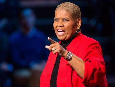 Rita Pierson Keynote Speaker