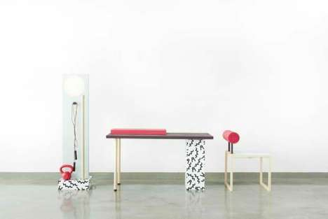 Fashionable Fitness Furniture
