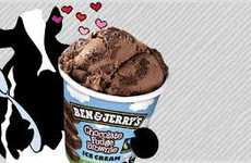 Interactive Ice Cream Musicals - Ben & Jerry's 'Moosical' Celebrates the Brand's 3