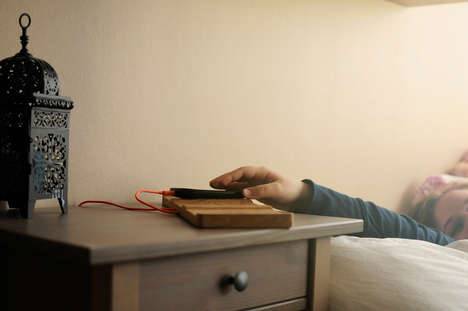 Smartphone Wakeup Systems