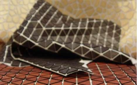 Amazing Timber Textiles