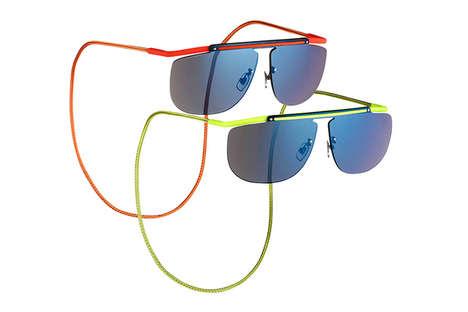 Retro Seafaring Sunglasses