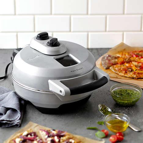 Miniature Pizza Pressers