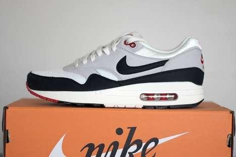 Custom Shoe Redesigns