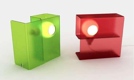 One-Eyed Neon Lights