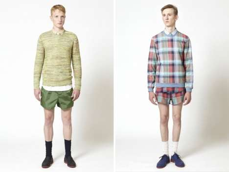 Country Chic Menswear Styles