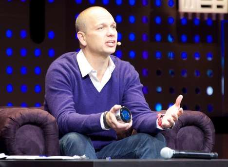 Tony Fadell Motivates During This Passionate Leadership Keynote