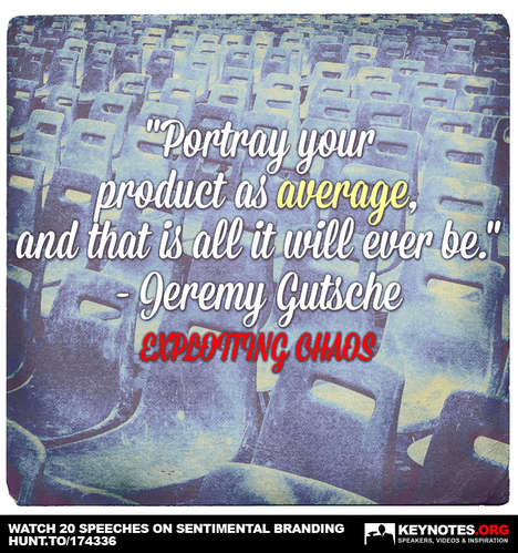Portray Your Product as Outstanding