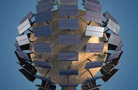 Super-Efficient Solar Cells