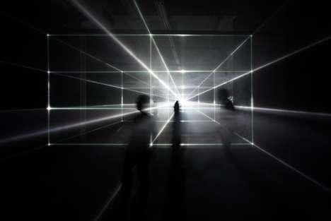 Illuminated Architecture Exhibits