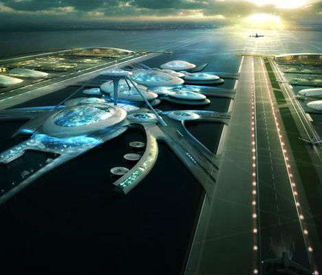 70 Advanced Airport Additions