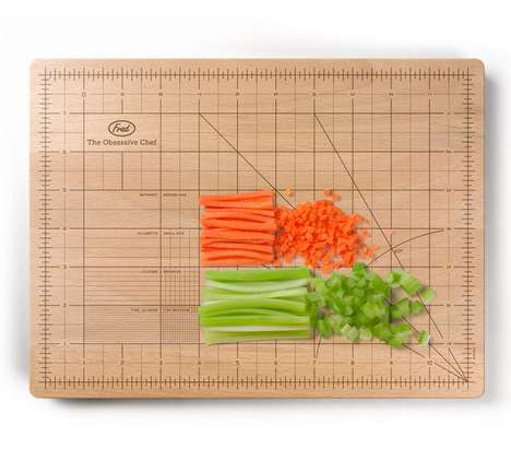 Obsessive Chef Cutting Boards