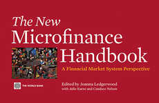 World Bank Books - 'The New Microfinance Handbook: A Financial Market System Perspective'