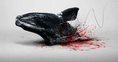 44 Astonishing Animal Abuse Ads