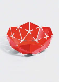 Origami Inspired Kitchen Accessories
