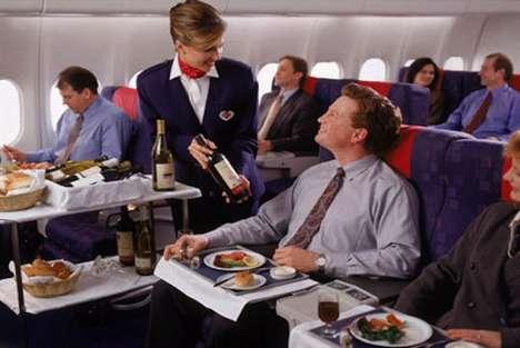 Customized Flight Websites