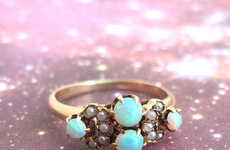 Refurbished Antique Jewelry