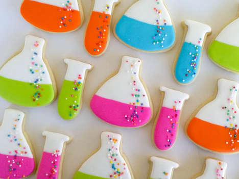 Scientific Cookie Creations
