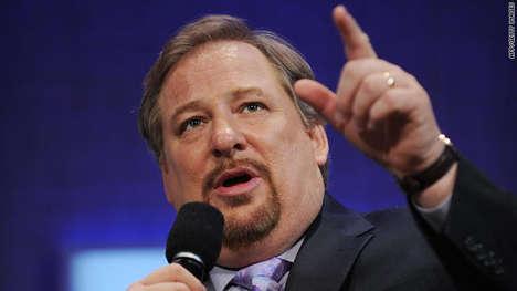Rick Warren Keynote Speaker