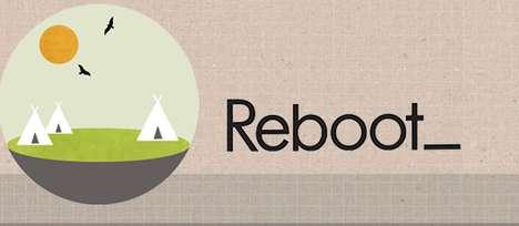 Technology-Free Business Retreats