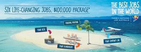 Job Contest Campaigns