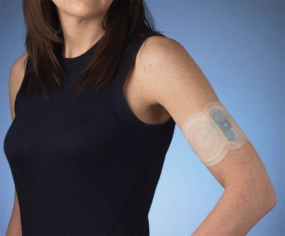 55 High-Tech Healing Bandages
