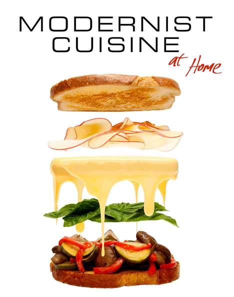 Simplistically Chic Cookbooks