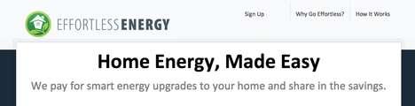 Green Energy Upgrading Companies