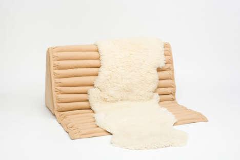 Stylish Floor Seating