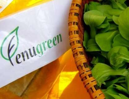 Fresh Produce Papers - Fenugreen Keeps Fruits and Vegetables from Spoiling