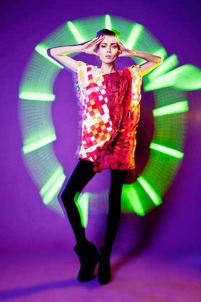 62 Mesmerizing Neon Fashion Looks