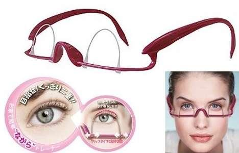 Eye-Widening Frames