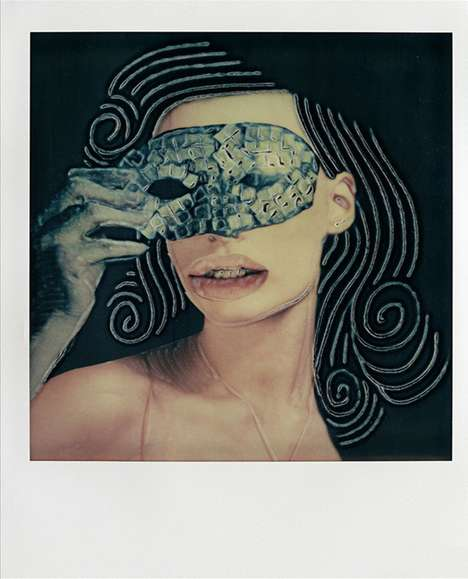 Contemporary Surrealism Portraits