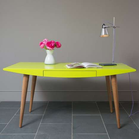Modern Paunchy Furniture