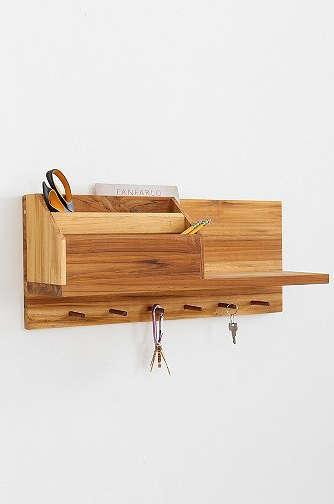 Handy Hook Storage