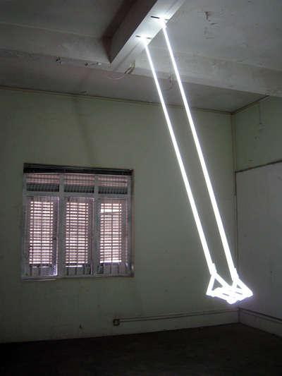 Neon Light Swings