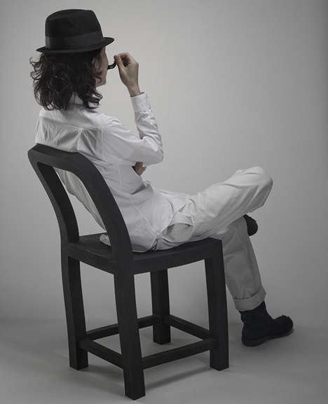 Spanish Art-Inspired Seating