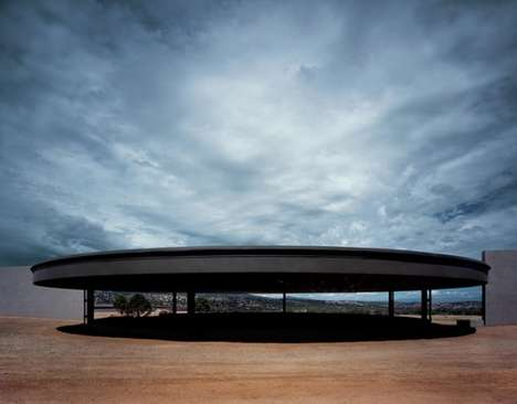 The Tom Ford Ranch by Tadao Ando is Domineeringly Beautiful