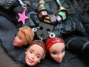 14 Creepy Doll Limb Creations