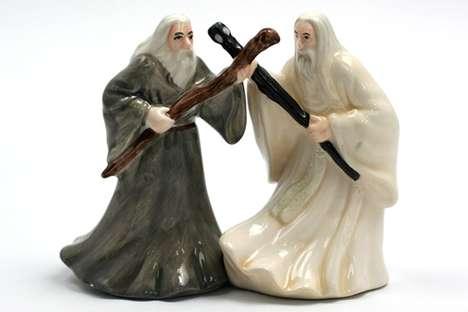 Warring Wizard Seasoners