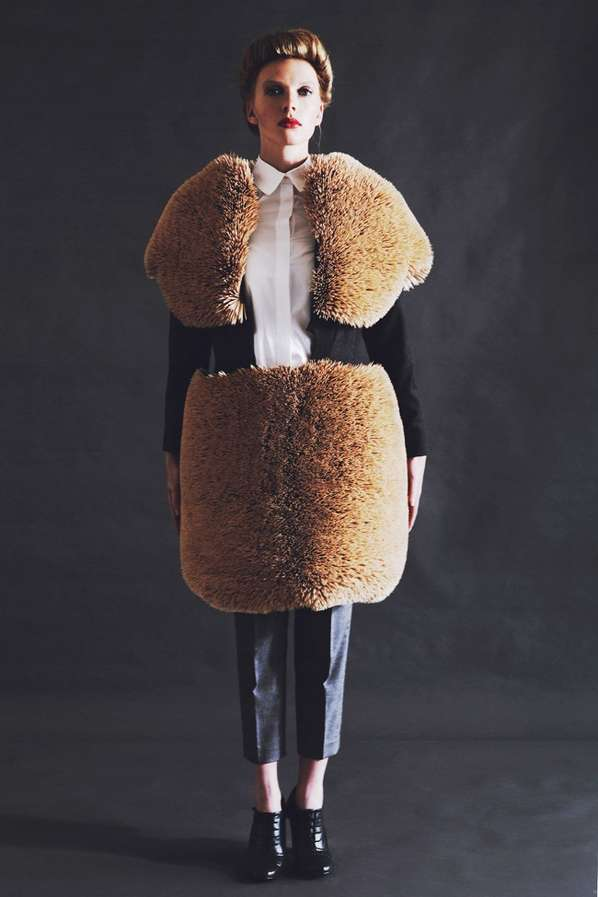 50 Furry Fashion Looks