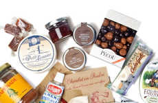 Global Gourmet Grub Subscriptions - 'Try The World' Ships Out Curated Gourmet Foods Monthly