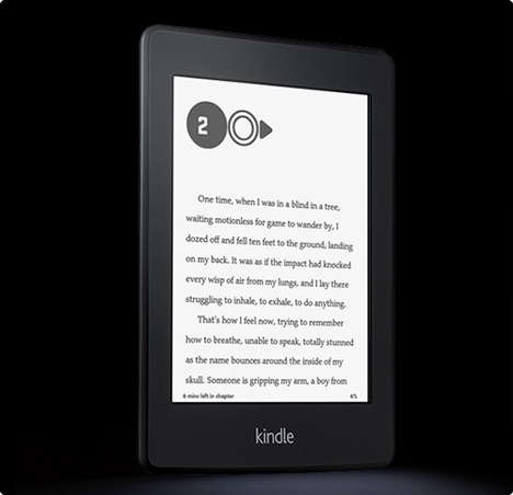Amazon's 'Kindle Worlds' Drives Revenue to Fan Fiction Authors