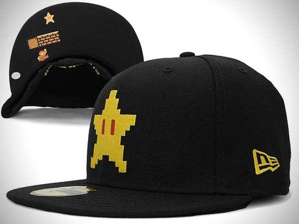 Super Mario Bros Hat