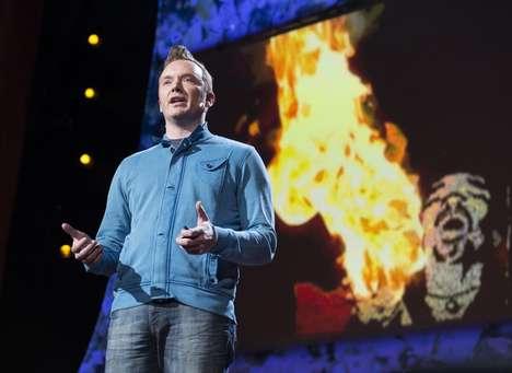 Phil Hansen Keynote Speaker